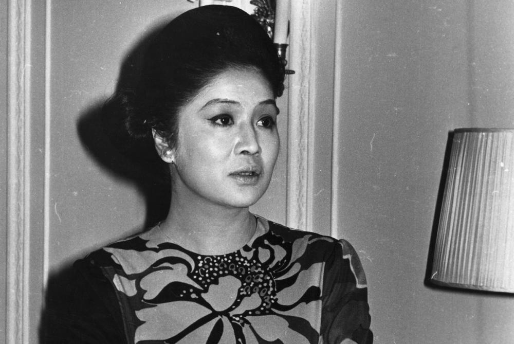 Imelda Marcos: The Iron Butterfly     Al Jazeera  Imelda Marcos: ...