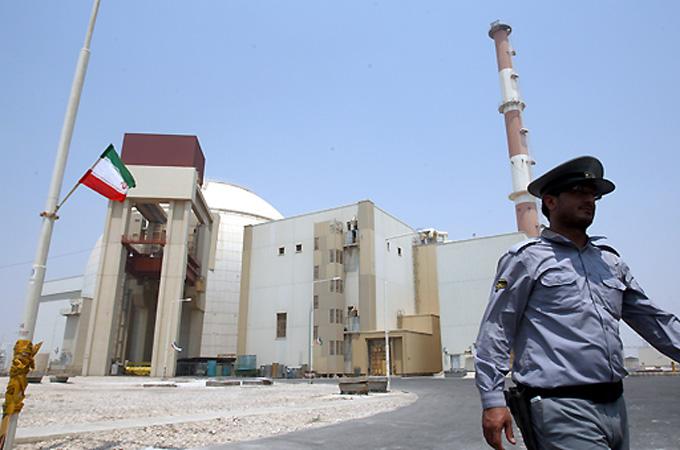 Iran To Enrich Uranium To 60 Percent If Nuclear Talks Fail