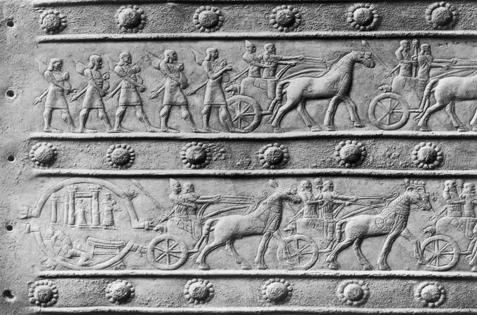 Timeline 43 million Years Ago to 12000 BCE  World History