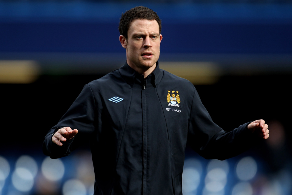 New Sunderland manager Martin O(***)Neill has wasted no time adding to his squad welcoming unwanted Manchester City player Wayne Bridge to the fold. The former England player will look to revive his career joining Sunderland on a loan deal until the end of the season [GALLO/GETTY]