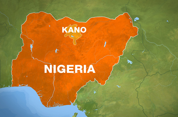 Nigeria's Kano Rocked By Multiple Explosions