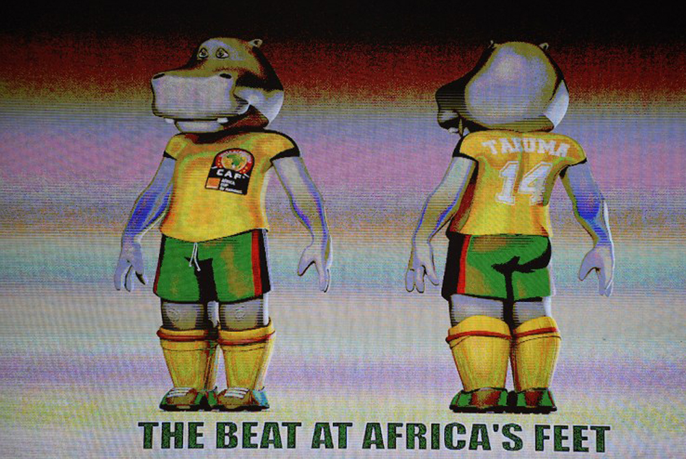 South Africa is hosting the Africa Cup of Nations in 2013 with the tournament playing out in five host cities and towns – Johannesburg, Durban, Port Elizabeth, Nelspruit and the mining town Rustenburg. The tournament kicks off on January 19 at the Soccer City stadium in Soweto [AFP]