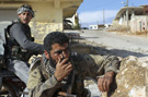 Syria fighting rages despite truce deal