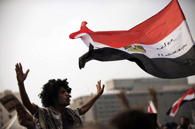 Egypt's coup: What we know so far