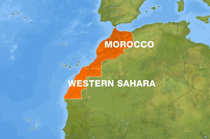 Sahrawis sentenced to jail over Western Sahara killings Morocco