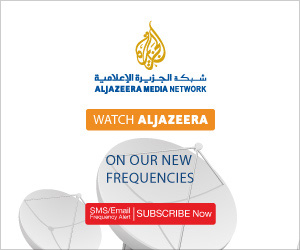 Watch AlJazeera