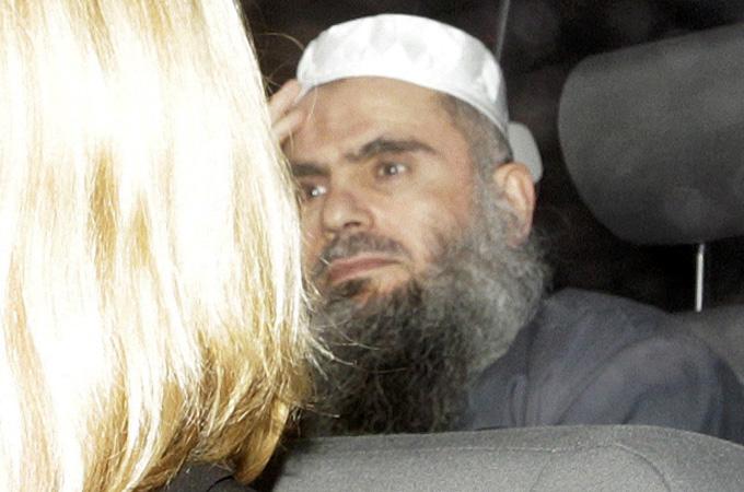 Abu Qatada Denies Terrorism Charges In Jordan