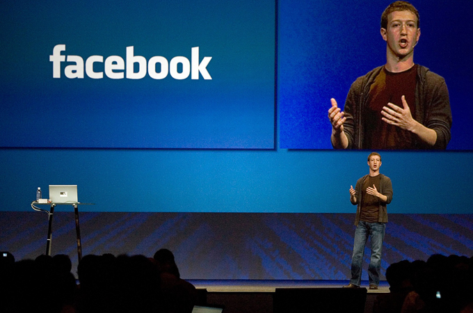 Facebook Launch Facebook Was Launched Eight