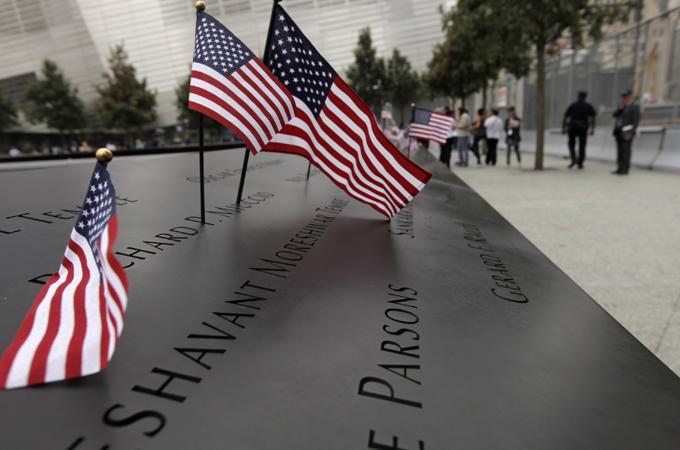 9/11 stole my whiteness