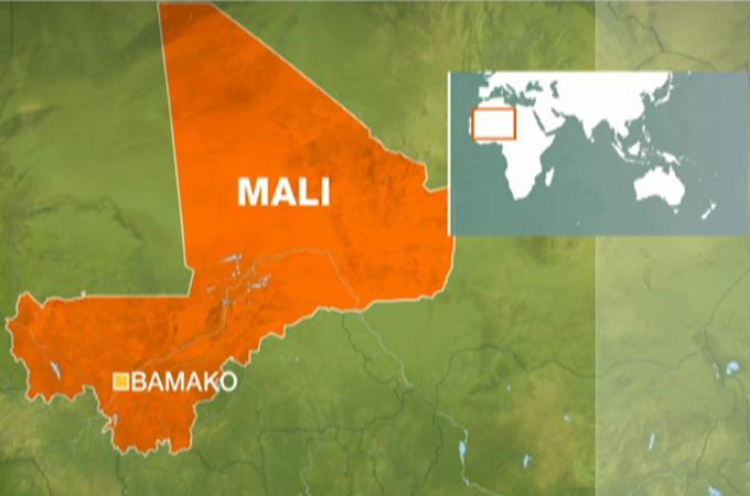 Mali latin