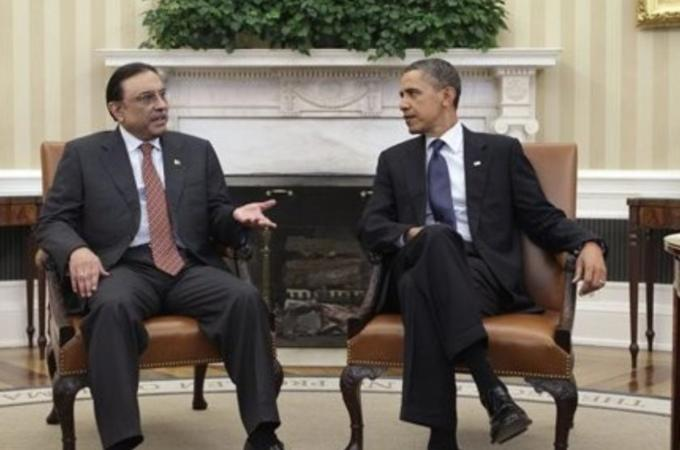 Pakistan president to attend NATO summit   Asif Ali Zardari to be in Chicago for talks as negotiations to reopen US supply lines into Afghanistan continue.