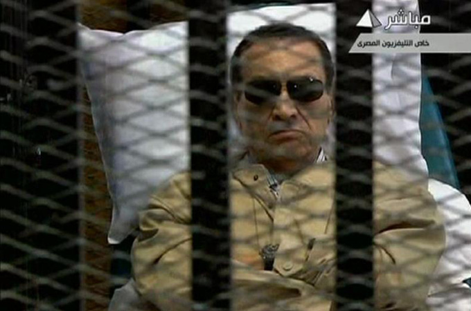 Egyptian Ex-President Mubarak Clinically Dead: Sources