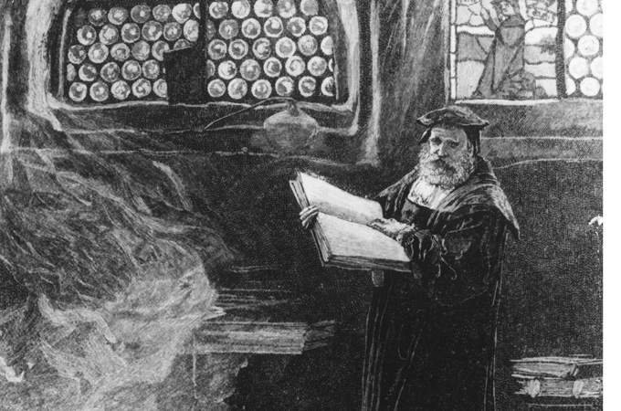 doctor faustus essay prompts Free essays from bartleby | a historicism approach to doctor faustus a young man studies theology his entire life and in turn receives his doctrine in this.
