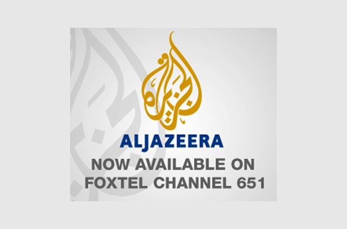 al jazeera english expands in australia