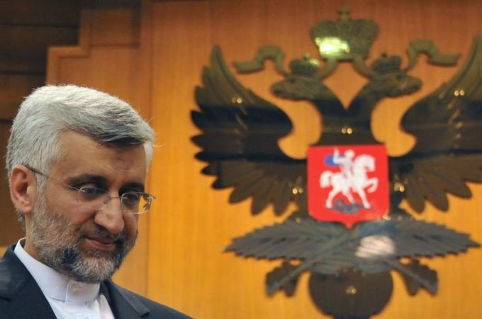 Iran Said to Plan Countering Offer by World Powers thumbnail