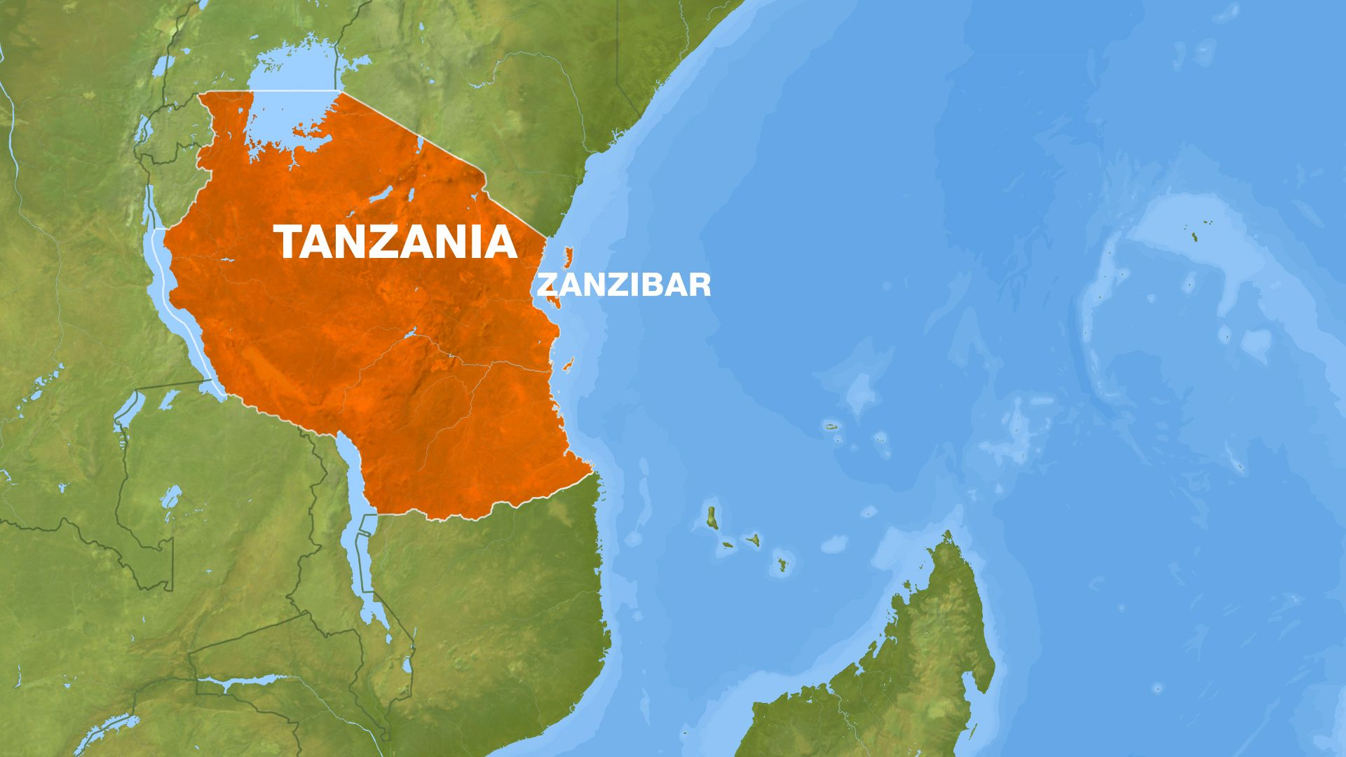 Deadly bombing hits zanzibar news al jazeera gumiabroncs Gallery