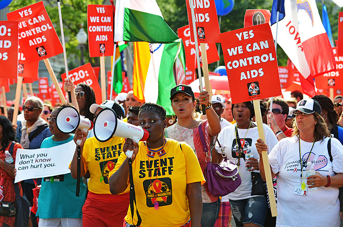 the battle against aids in the united states If the british had attacked the united states during the civil war, this move might well have ushered in a world war in which the united states, russia, prussia and perhaps italy would have been.