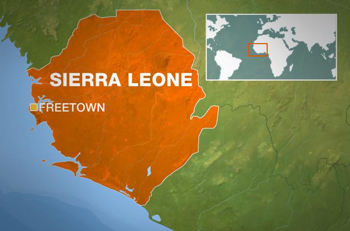 Sierra Leone Schools For Pregnant Students Raise Questions Sierra