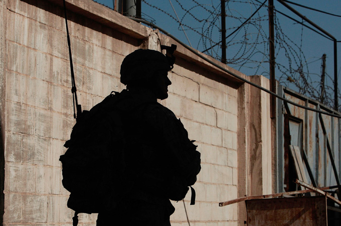 US soldier charged with murdering Iraqis - Americas - Al Jazeera English