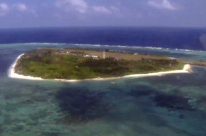 Las Filipinas contra el Dragón: Conflicto por el mar del Sur de China. 201293012170204734_20