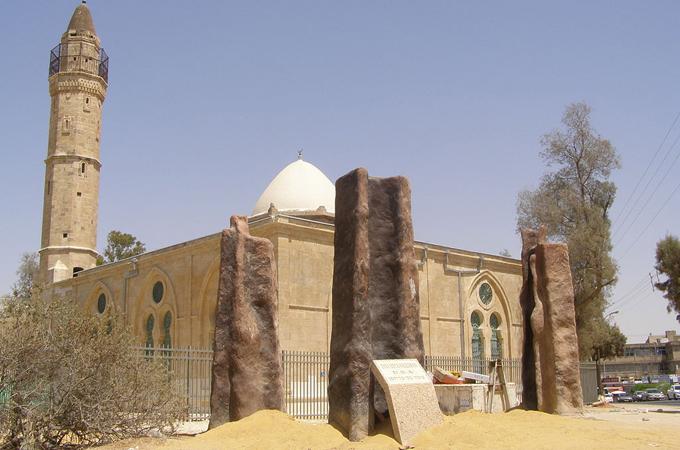 beersheba great mosque