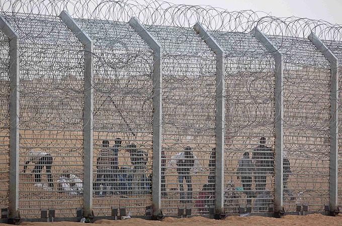 """""""Мы не можем сказать, что полностью контролируем границу, это было бы не правдой"""", - СНБО - Цензор.НЕТ 6771"""
