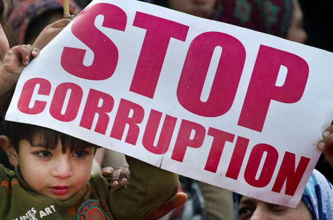 """corruption a cancer of society Why we need to kill the 'corruption is cancer' analogy september 19,  """"it is right to call corruption a cancer  metastasis across society is common."""