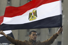 Lack of unity stalls Egypt's youth revolution