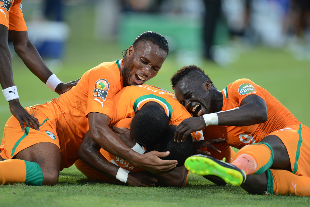 Runaway favourites - the Ivory Coast - were the first team to qualify for the quarter-finals defeating Tunisia and Togo. Their manager shocked many by starting Didier Drogba on the bench in game two. But is it all part of a master plan to ensure the Ivory Coast win a long-awaited trophy? [Reuters]
