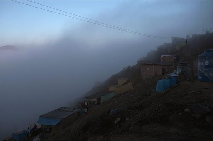 Fog Nets Latin America Al Jazeera