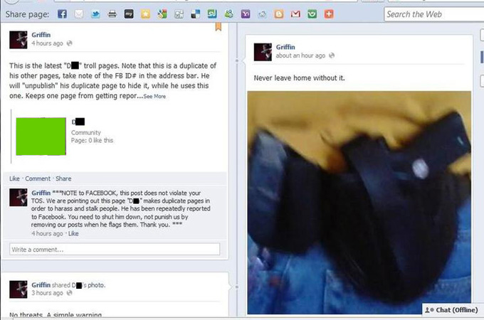 Is BP 'trolling' its Facebook critics? | USA | Al Jazeera