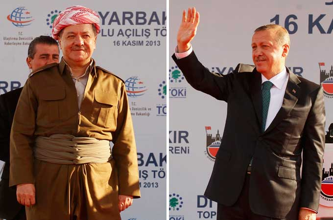 Turkey and Iraqi Kurds seal 'secret oil deal' thumbnail