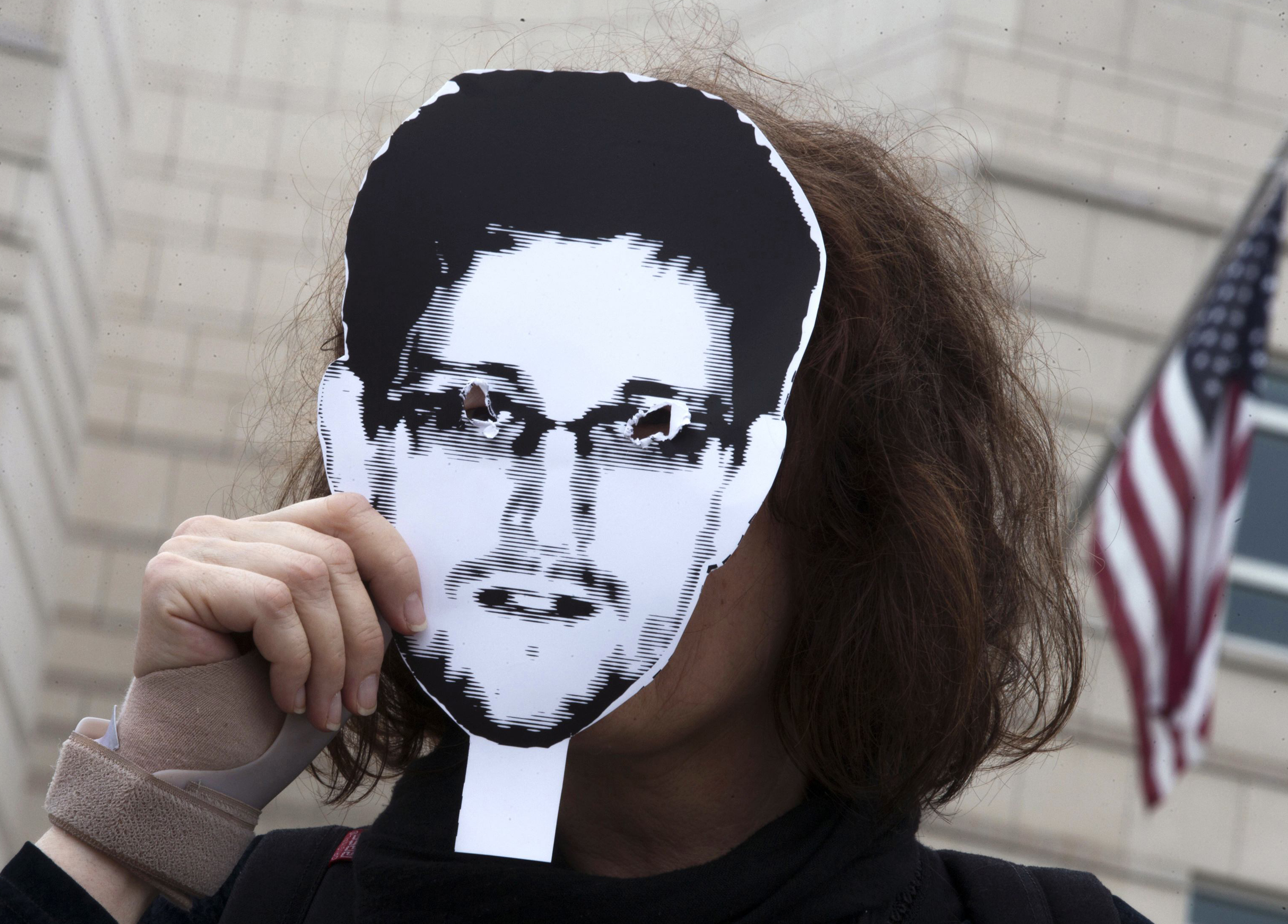 What Snowden really revealed: We have sacrificed our freedoms and morals in order to make war on those abroad, and, more subtly, on ourselves
