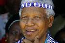 Mandela: The stylings of an icon