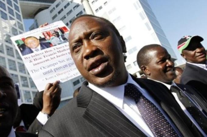 Post Election Report: Kenyan Elections 2013