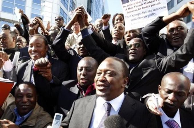 Kenya's 2013 Elections