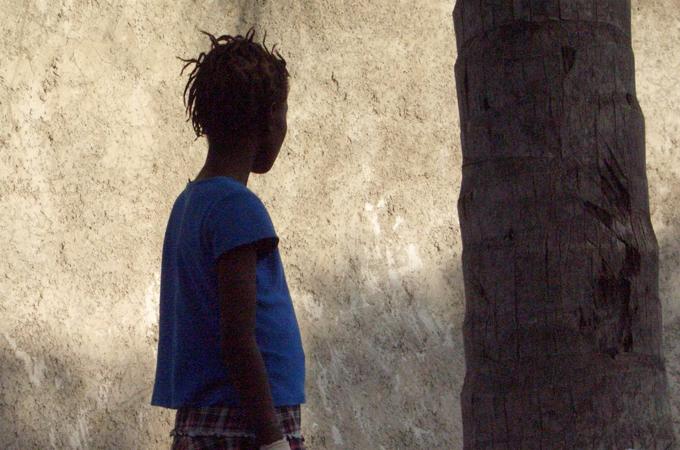 Haiti news: The Silence after the Quake