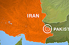 Iran quake leaves scores dead