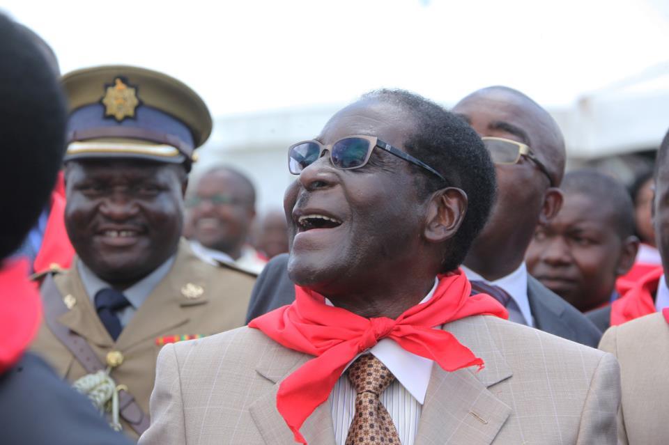 history of zimbabwe essay
