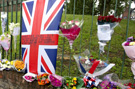 UK security criticised after death of soldier