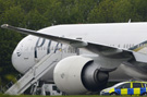 UK arrests two men on Pakistan flight