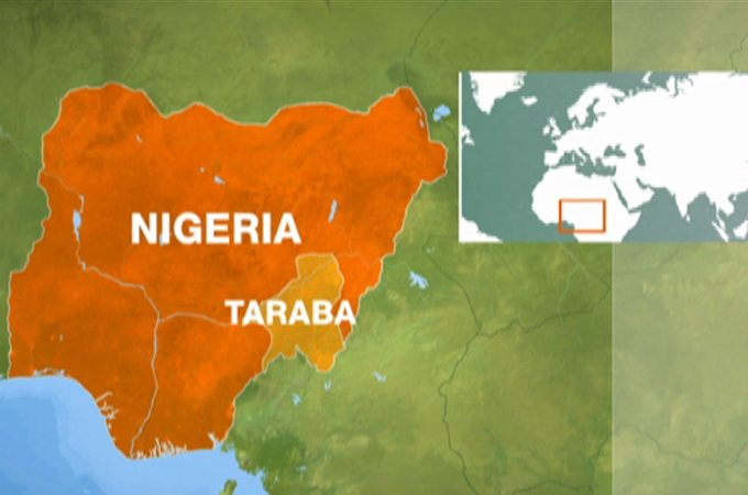 Nigeria: At least 19 killed in ethnic fighting in Taraba | Nigeria News | Al Jazeera