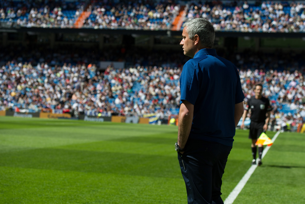 <p>Jose Mourinho(***)s controversial three-year reign at Real Madrid has come to an end by (***)mutual consent(***) [GETTY]</p>