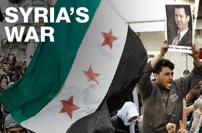 Spotlight: Syria