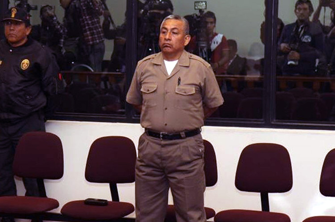 Peru: Shining Path leader jailed for life for terrorism