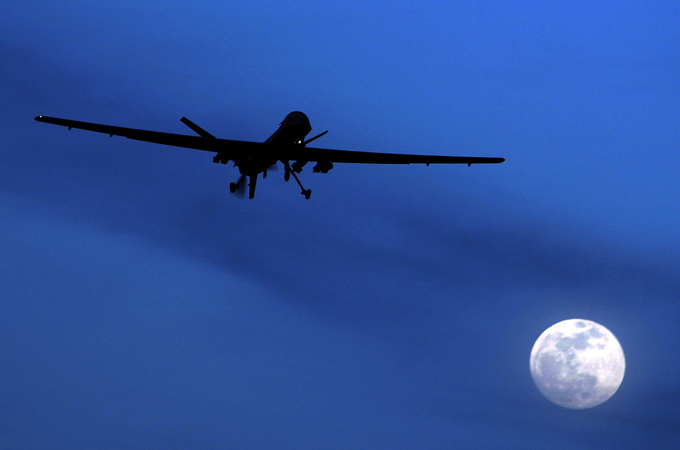 Deconstructing the drone war - Features - Al Jazeera English