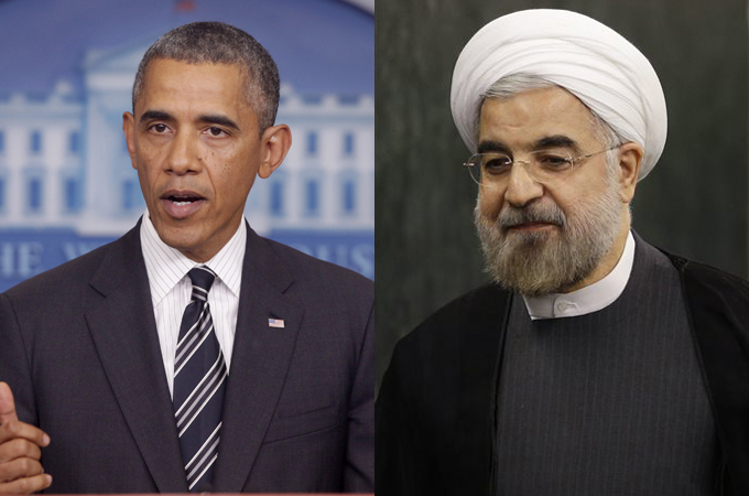 us and iran relationship
