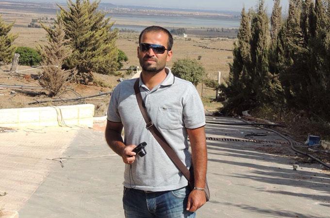 Mahran Al Deeri