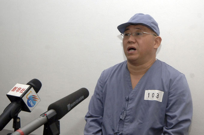 US man in N Korea 'returned to labour camp' - Asia-Pacific - Al Jazeera English