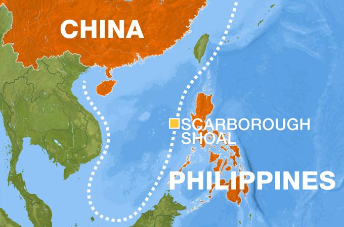 Las Filipinas contra el Dragón: Conflicto por el mar del Sur de China. 201433063050618734_20
